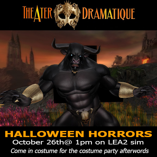 TD-Halloween-Poster2